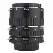 Макрокольца автофокусные для Nikon F