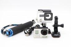 Экшен-камера GoPro Hero3+