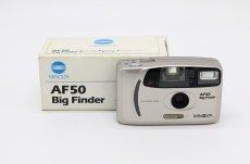 Minolta AF50 Big Mini