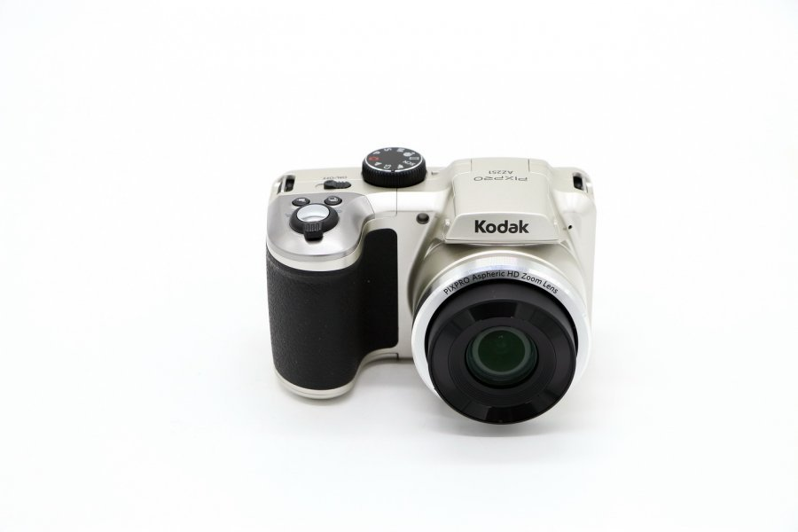 Kodak PixPro AZ251 комплект
