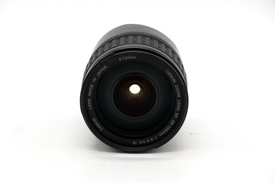 Canon EF 28-135mm f/3.5-5.6 IS USM б/у