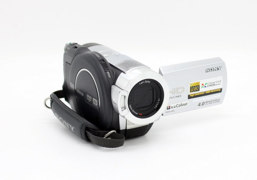Видеокамера Sony HDR-UX5 (Japan)
