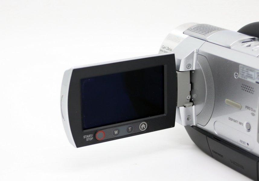 Видеокамера Sony HDR-UX5 (Japan)