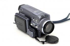 Видеокамера Sony DCR-IP55E