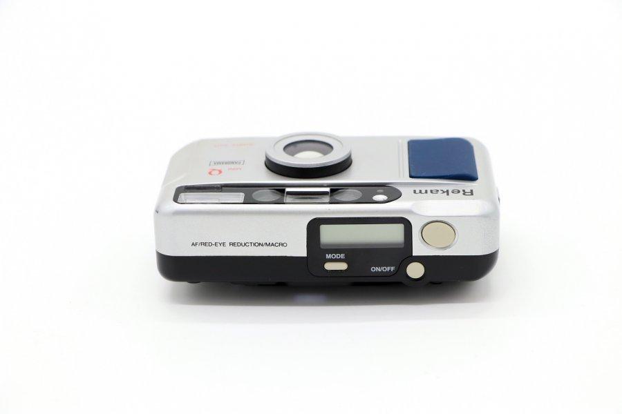 Rekam mini Q panorama