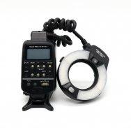 Фотовспышка Canon Macro Ring Lite MR-14EX
