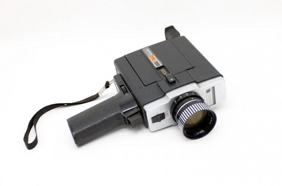 Кинокамера Аврора 215 (СССР, 1980)