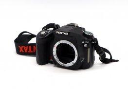 Pentax K100D body