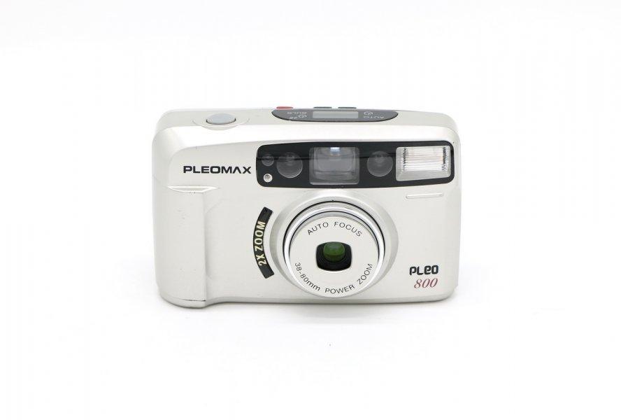 Pleomax Pleo 800