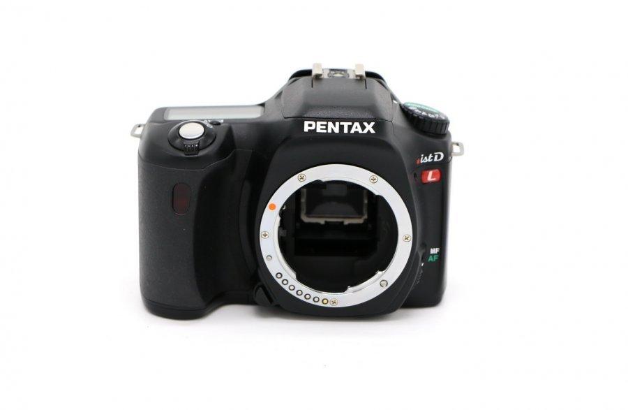 Pentax ist DL body