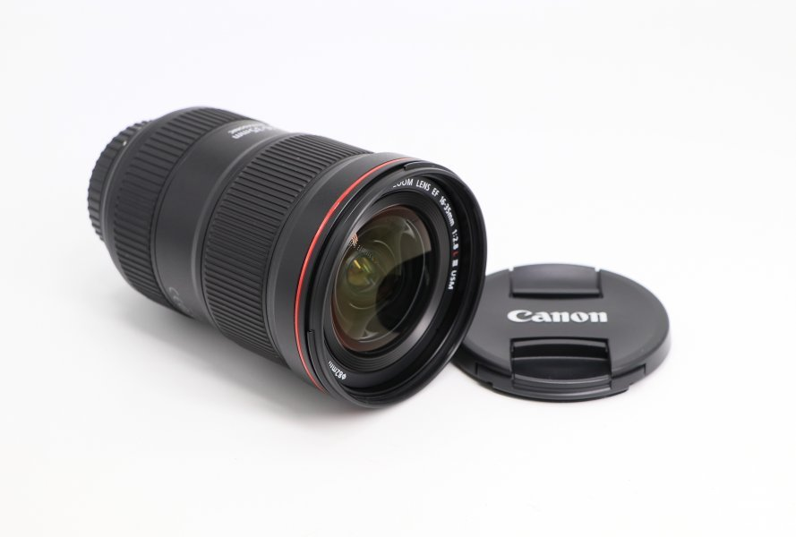 Canon EF 16-35mm f/2.8L III USM новый