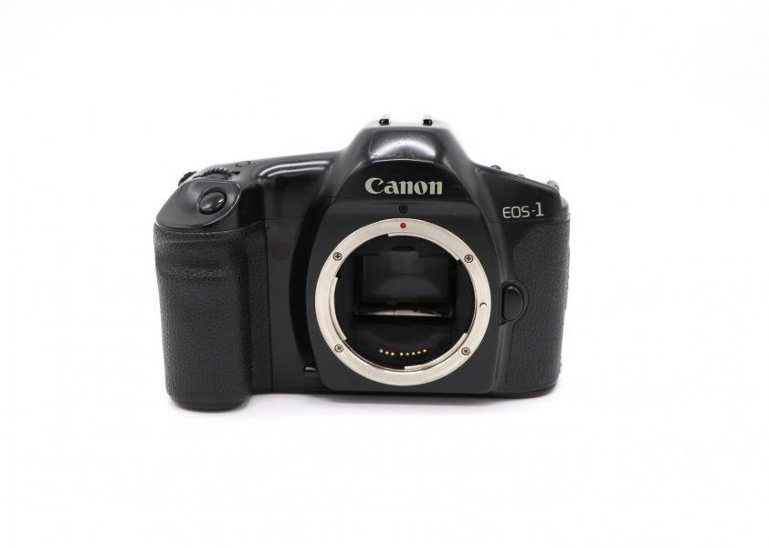 Canon EOS-1 body