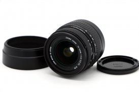 Sigma AF 18-50mm F3.5-5.6 DC for Canon б/у