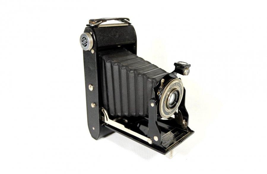 Agfa PD 16 Readyset (Germany, 1934)