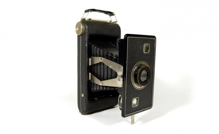 Kodak Jiffy Twindar lens (USA, 1938)