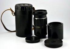 Юпитер 11А 4/135мм для Canon EOS