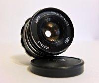 Индустар-61Л/Д f2.8/55mm для Sony Nex