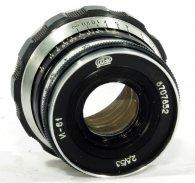 Индустар-61 f2.8/53mm для Olympus, Panasonic