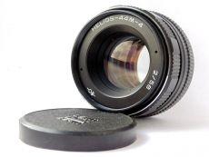 Новый Гелиос 44М-4 f2/58mm для Nikon