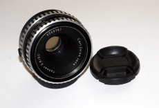 Tessar f2.8/50mm Carl Zeiss Jena для Canon EOS