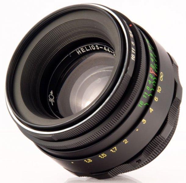 Helios-44-2 2/58mm для Nikon F