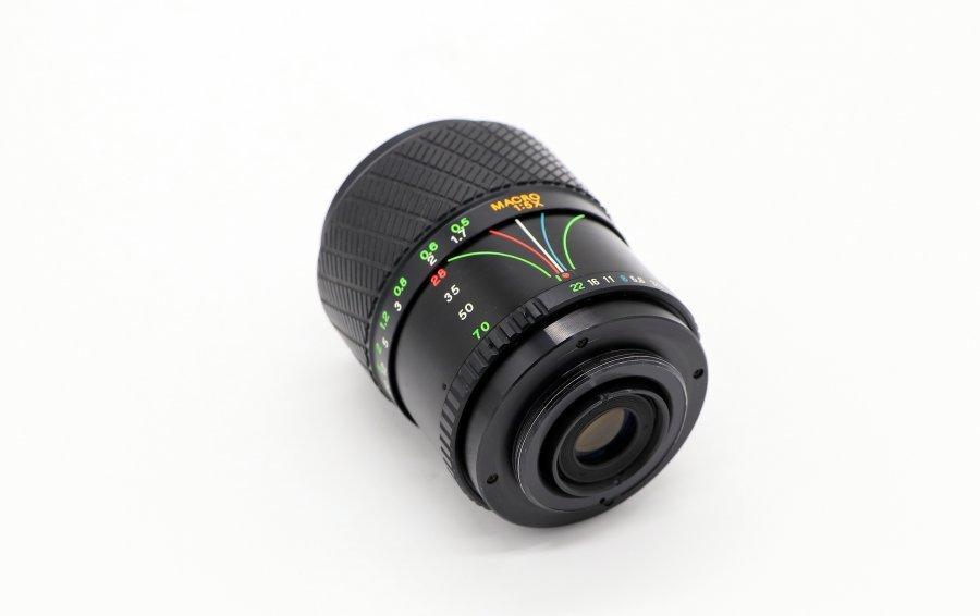 Exakta Varioplan MC 28-70mm f/3.5-4.5