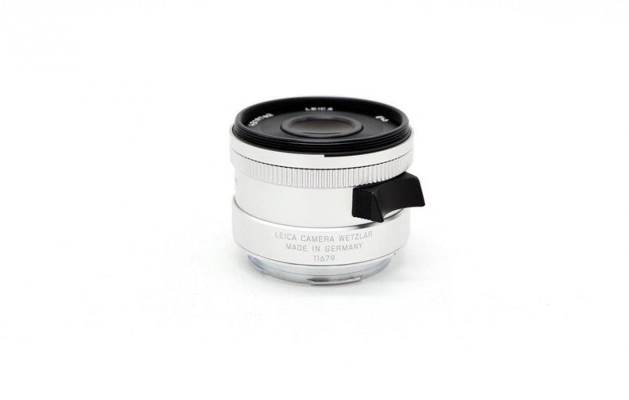 Leica Summarit-M 35mm f/2,4 новый