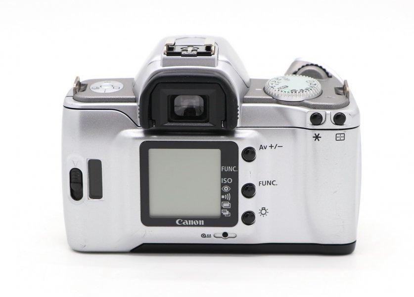 Canon EOS Rebel Ti kit