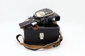 Кинокамера Кварц 2х8S-1M комплект