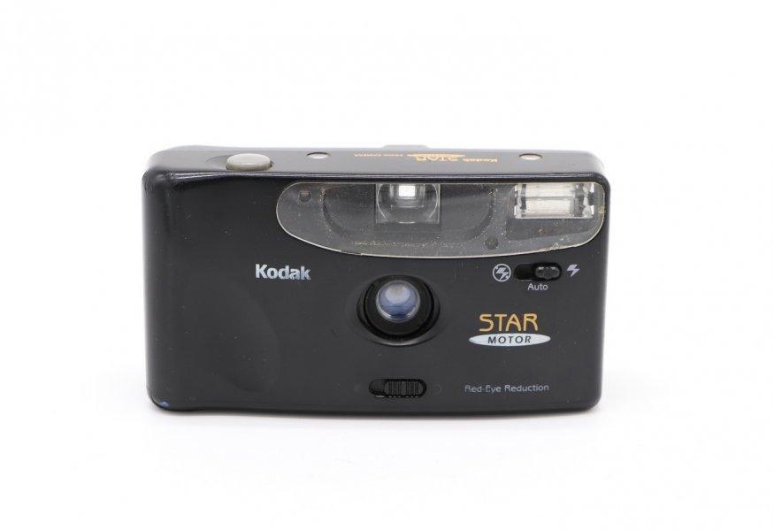 Kodak Star motor