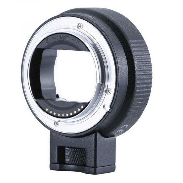 Adapter Canon EOS / EF - Sony E (с автофокусом)