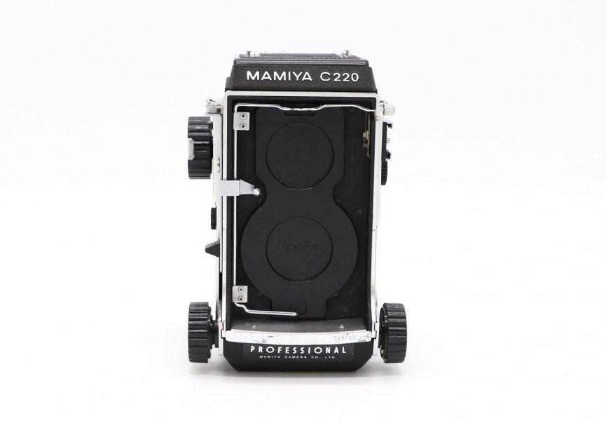 Mamiya C220 Professional body