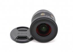 Sigma AF 10-20mm f/4-5.6 EX DC Sony A