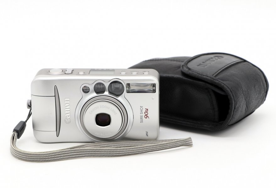 Canon Sure Shot 90u