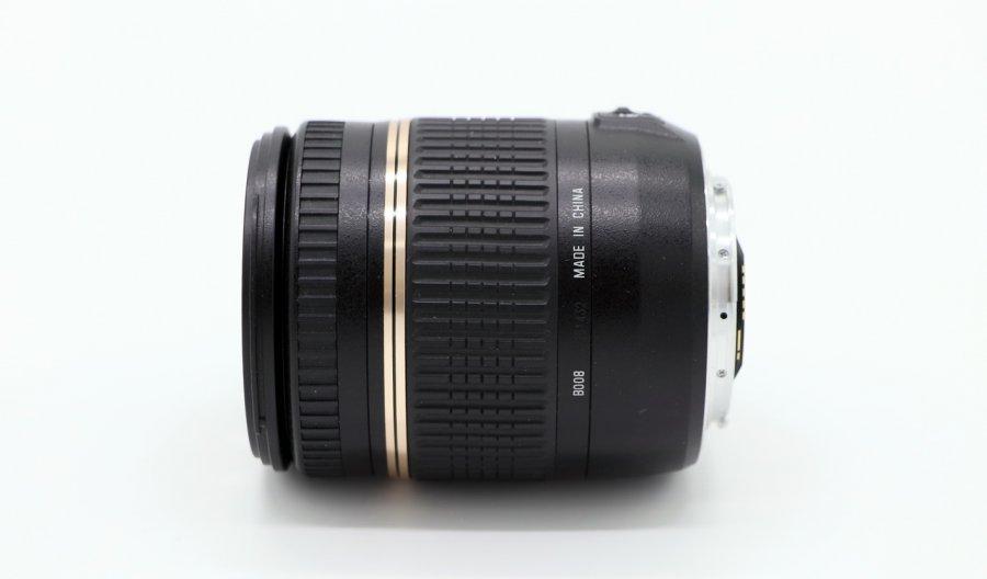 Tamron AF 18-270mm f/3.5-6.3 Di II VC PZD for Canon