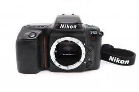 Nikon F50 body б/у