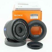 Sony Carl Zeiss Sonnar T* 35mm f/2.8 ZA (SEL-35F28Z)