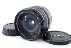 Canon EF 24-85mm 3.5-4.5 USM в упаковке