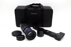 Телеконвертер Olympus Tele Extension Lens Pro TCON-300