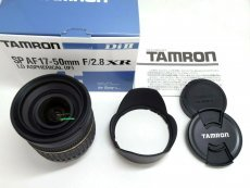 Tamron SP AF 17-50mm f/2.8 XR Di II LD Aspherical (IF) A16S