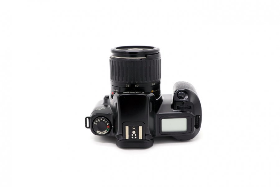 Canon EOS 1000F kit