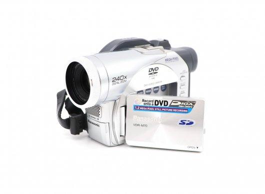 Видеокамера Panasonic VDR-M70GC