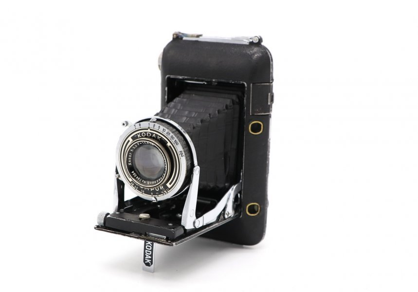Kodak Regent (Germany, 1937)