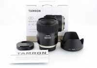 Tamron SP AF 45mm f1.8 Di VC USD (F013) Canon EF