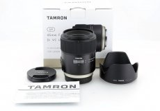 Tamron SP AF 45mm f1.8 Di VC USD (F013) Canon EF