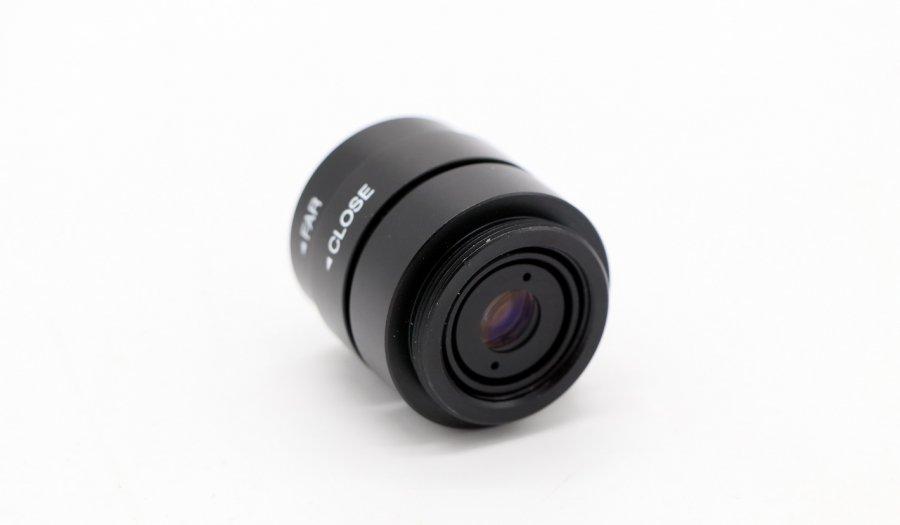 Avenir 16mm f/1.6 CCTV lens