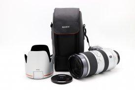 Sony 70-400mm f/4-5.6G SSM (SAL-70400G)