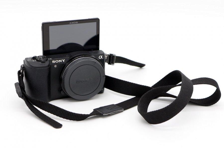 Sony A5100 ILCE-5100 body