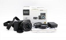 Sony Nex-3N kit