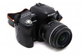 Sony A450 kit